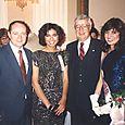 1988 Illinois Princess Reception