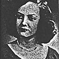 1949 Princess Janet Simpson