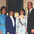 1986 Princess Donna Lynn Porter