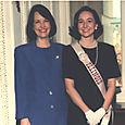 1994 Princess Elizabeth Edgar