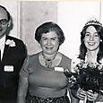 1974 Princess Monica M. Farrell Ceremony