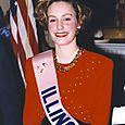 1992 Princess Barbara Blake