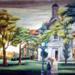 Vandalia Post Office Mural Art 1936