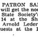 Washington Post Feb. 28, 1953