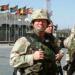 Maj. Mike Pauling 2004