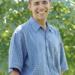 State Sen. Barack Obama in 2004