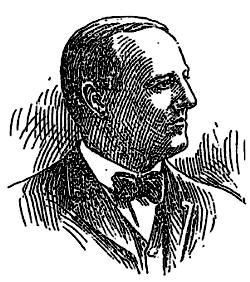 Oscar J. Ricketts
