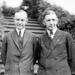 Coolidge and Dawes 1925