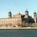 Ellis Island and Joseph Ralph