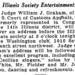 Washington Post Feb. 18, 1925