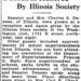 Washington Post Feb. 25, 1926