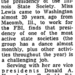 Washington Post June 10, 1962