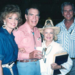 Fred McMurray and June Haver