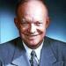 President Eisenhower in 1953