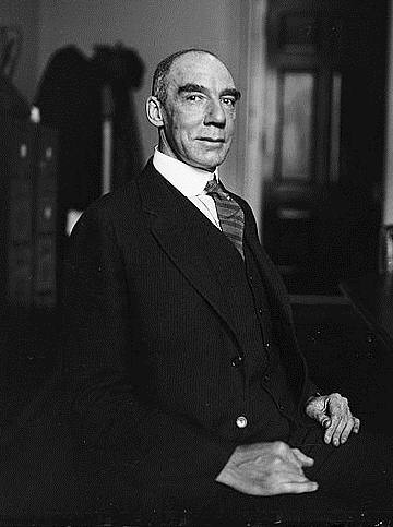 Henry Rathbone
