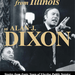 Alan Dixon book cover