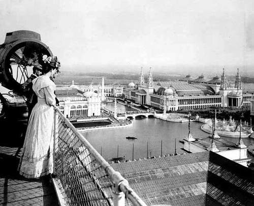 1893 Columbian Exposition
