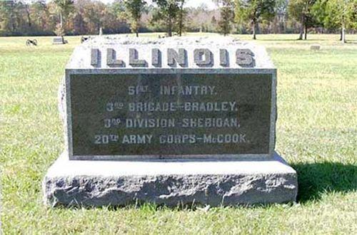 51st Illinois Regiment