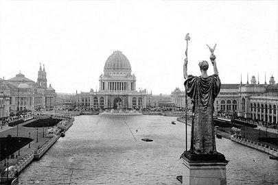 The Columbian Exposition of 1893