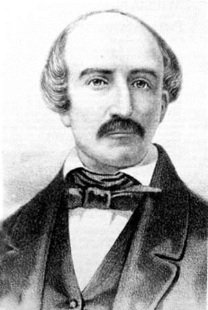 Dr. William Bissell
