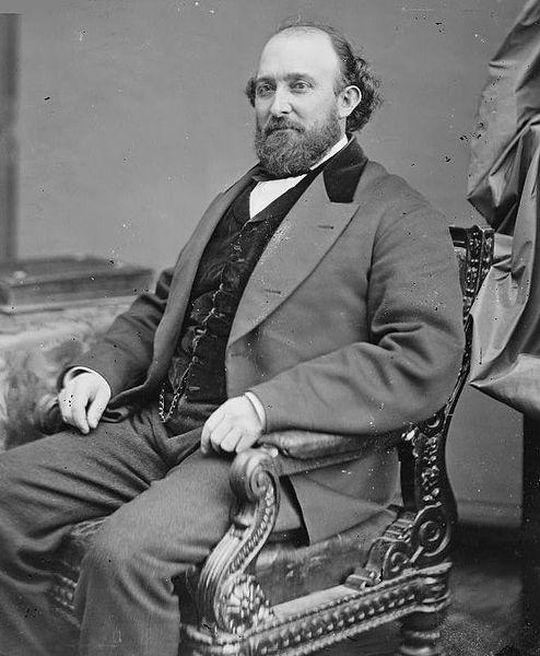 Brigadier General Green Berry Raum