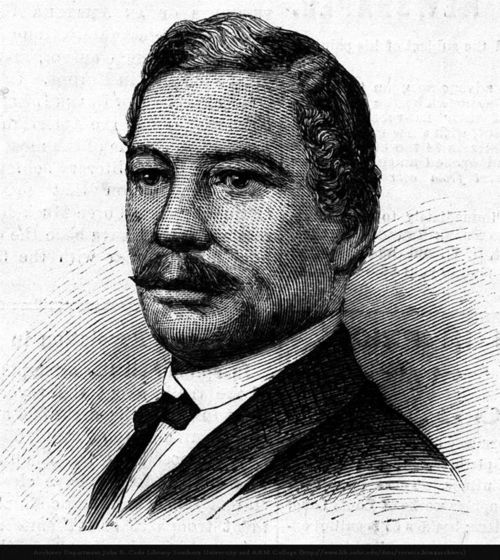 John Willis Manard