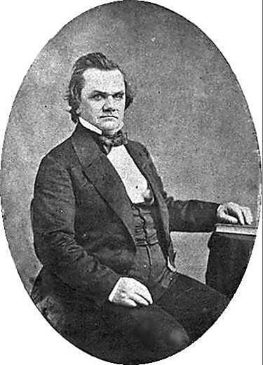 Stephen A. Douglas