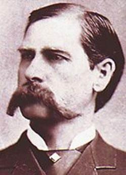Wyatt Earp of Monmouth, Illinois
