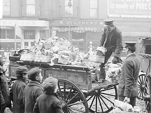 Christmas Day 1903