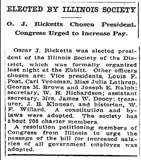 Feb. 24, 1917 Washington Post
