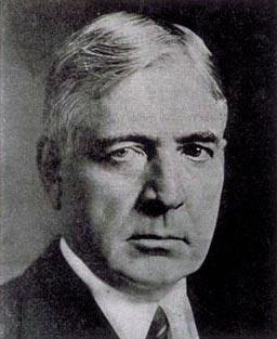 Gov. Frank O. Lowden