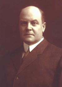 Joseph Ralph in 1917