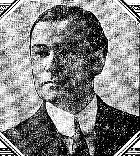Herbert W. Rutledge
