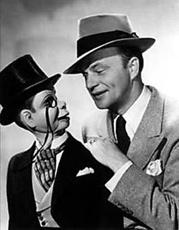 Edgar Bergen 1937