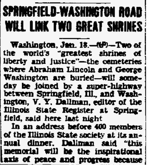 Freeport Journal Standard Jan. 18, 1940