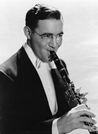 King of Swing Benny Goodman