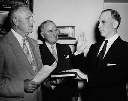 1938 Illinois State Society President Frank Sanderson