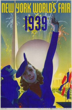 "1939 Illinois Day at ""World of Tomorrow"""