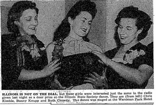 Dec. 6, 1941 Washington Post