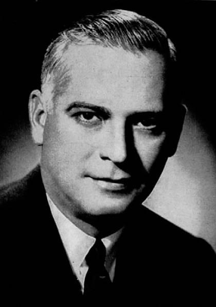 1941-1949 Gov. Dwight Green
