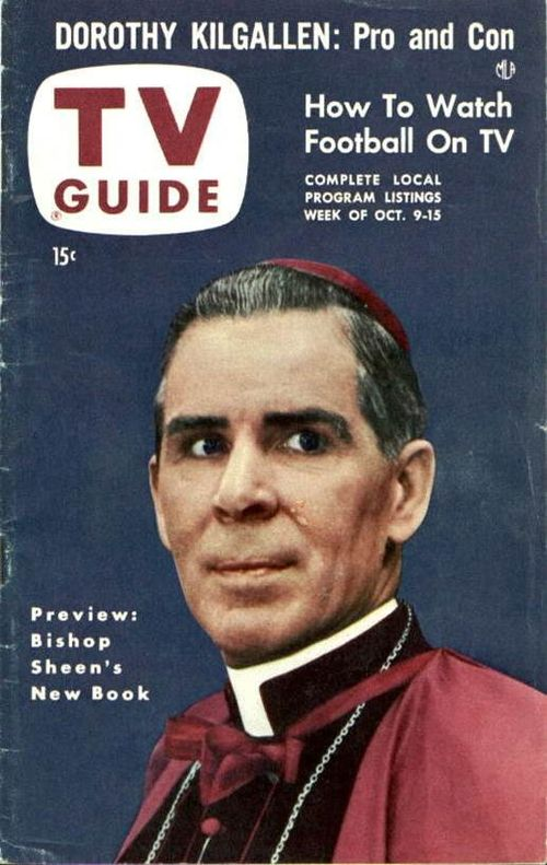 TV Guide Oct. 9, 1951