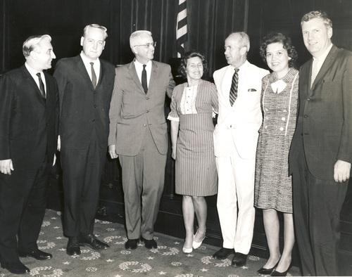 1966 Speech by John W. Macy, Jr.