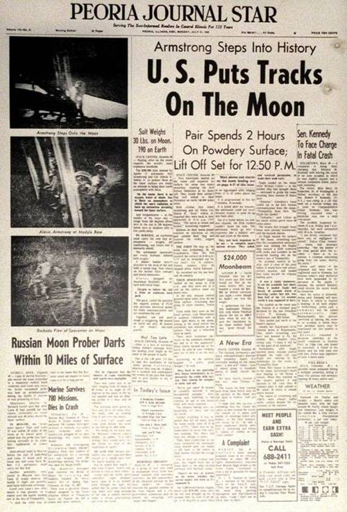 1969--July 21 Peoria Journal Star