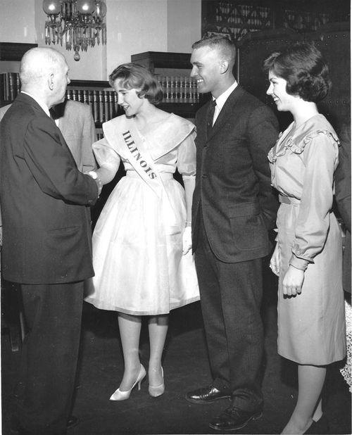 Shelia Hartney 1961