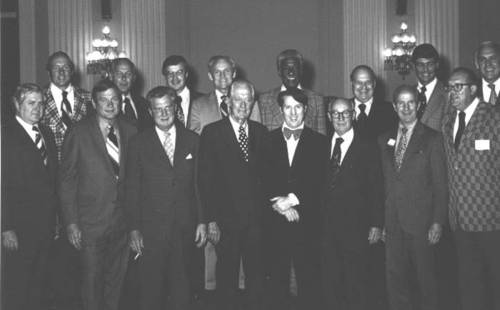 1974 Illinois Congressional Delegation