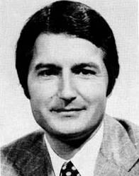 Tom Corcoran in 1977