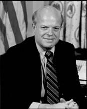 1981: Senator John P. East