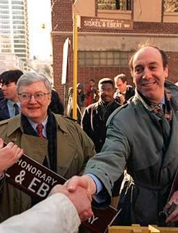 1980s: Siskel and Ebert