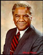 1983: Mayor Harold Washington