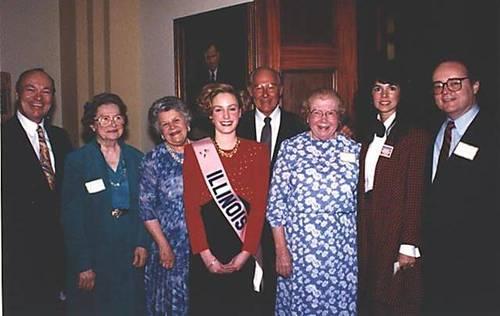 Babara Blake Party 1992